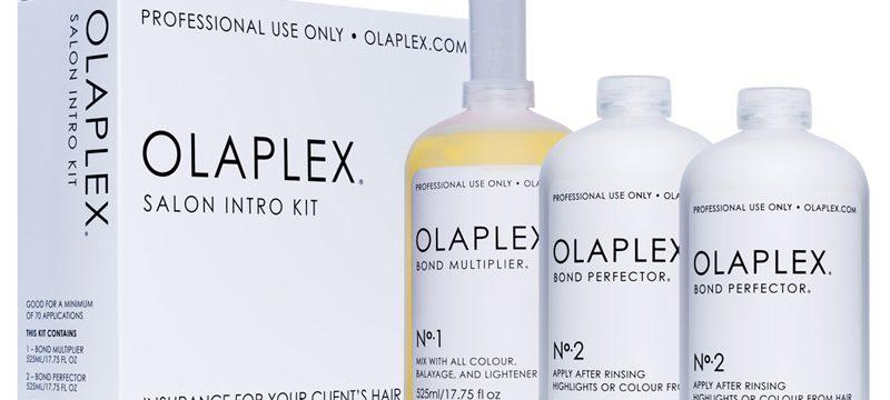 θεραπειες μαλλιων olaplex